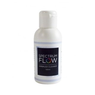 SPECTRUM FLOW Airbrush Liquid MATT Black