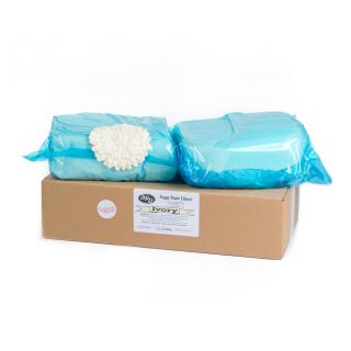 SugarPasteDirect  Sugarpaste Ready to Roll IVORY 5Kg