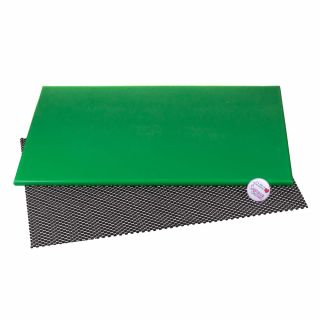 Sugar and Crumbs Green Medium Sugarcraft Board 450mm x 300mm