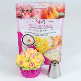 Nifty Nozzles CARNATION L108