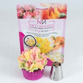 Nifty Nozzles SCENTED TULIP L19