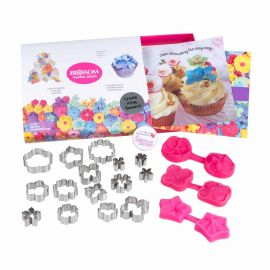 Blossom Sugar Art Creative Studio BOXED SET