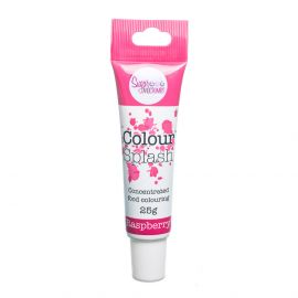 Colour Splash Food Colouring Gel RASPBERRY 25g