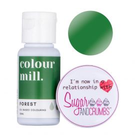 Colour Mill GEL Forest 20ml