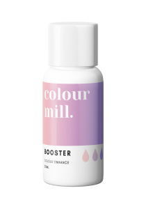 Colour Mill Oil Based Colouring BOOSTER 20ml