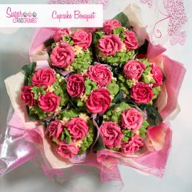 *NEW* Beautiful Cupcake Bouquets Online.fgh