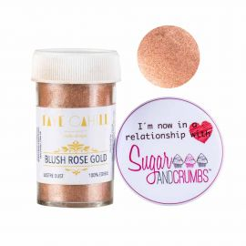 Faye Cahill Dust BLUSH ROSE GOLD 20ml