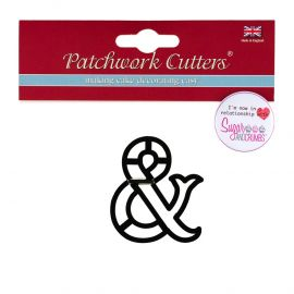 Patchwork Cutters Large &