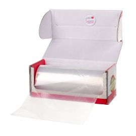 Simply Making DISPOSABLE PIPING BAGS Pack of 100