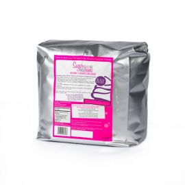 Sugar and Crumbs Natural Flavoured Icing Sugar BLACK CHERRY 2.5 KILOS